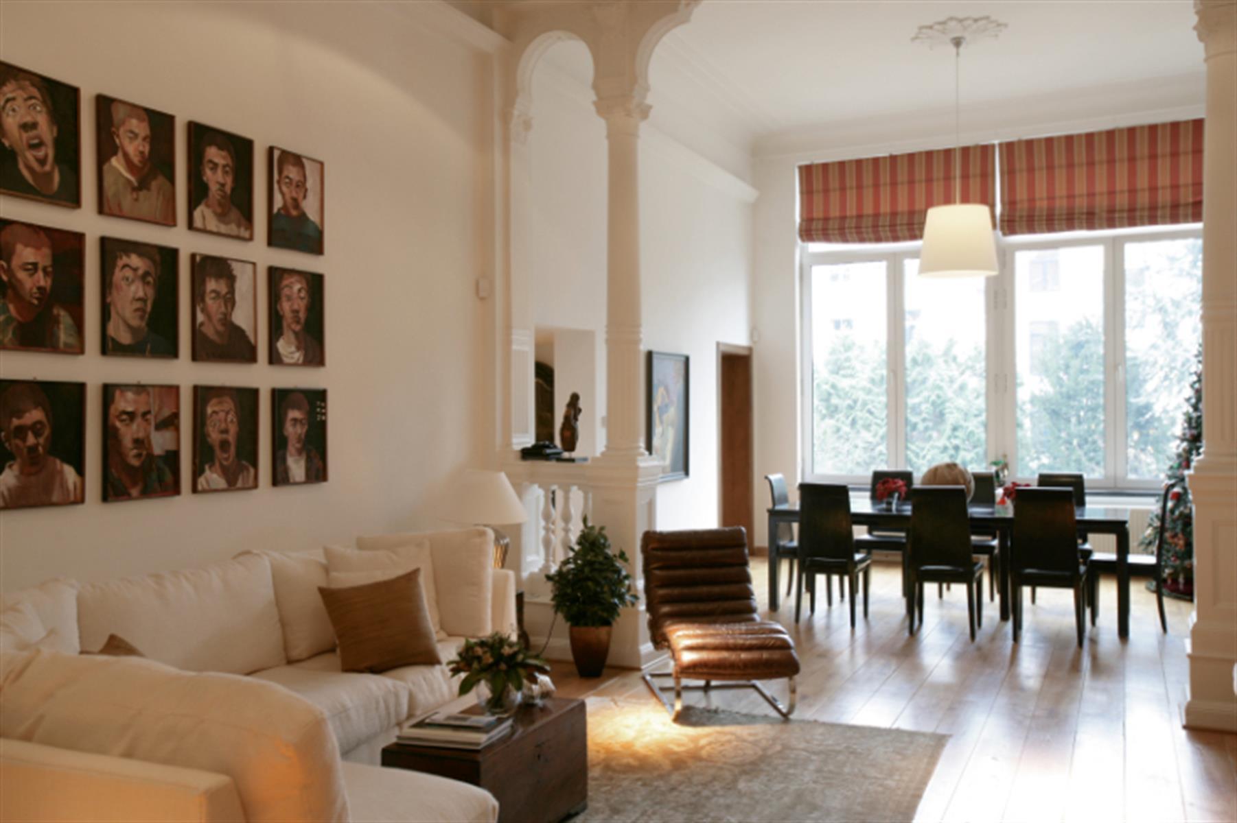 Appartement - Ixelles - #4172173-1