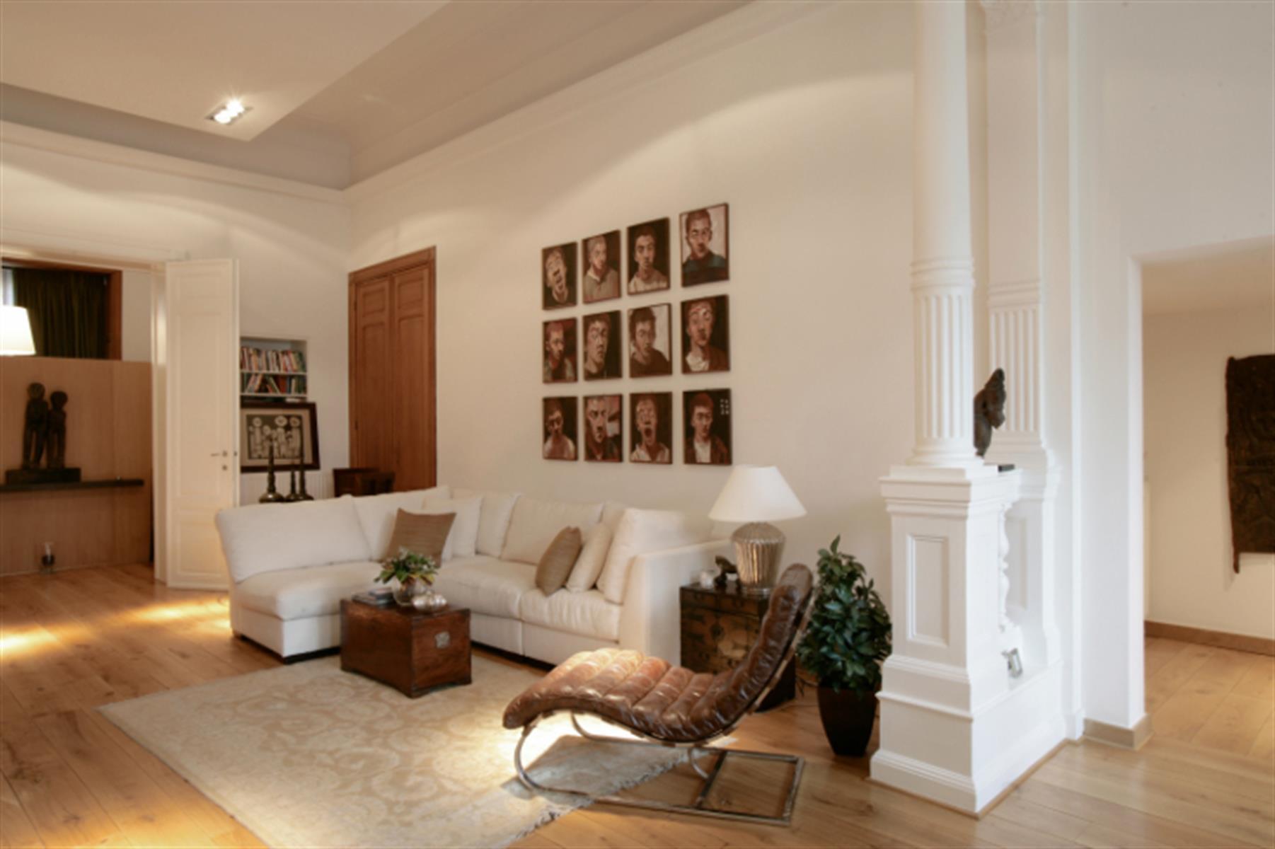 Appartement - Ixelles - #4172173-0