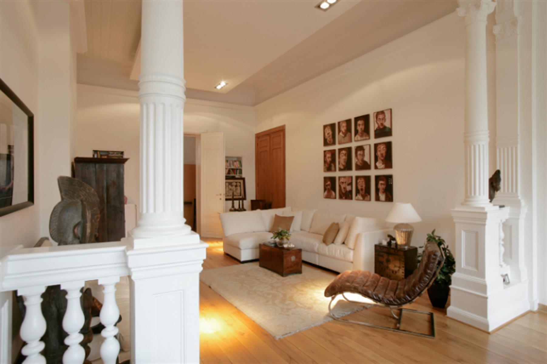 Appartement - Ixelles - #4172173-2