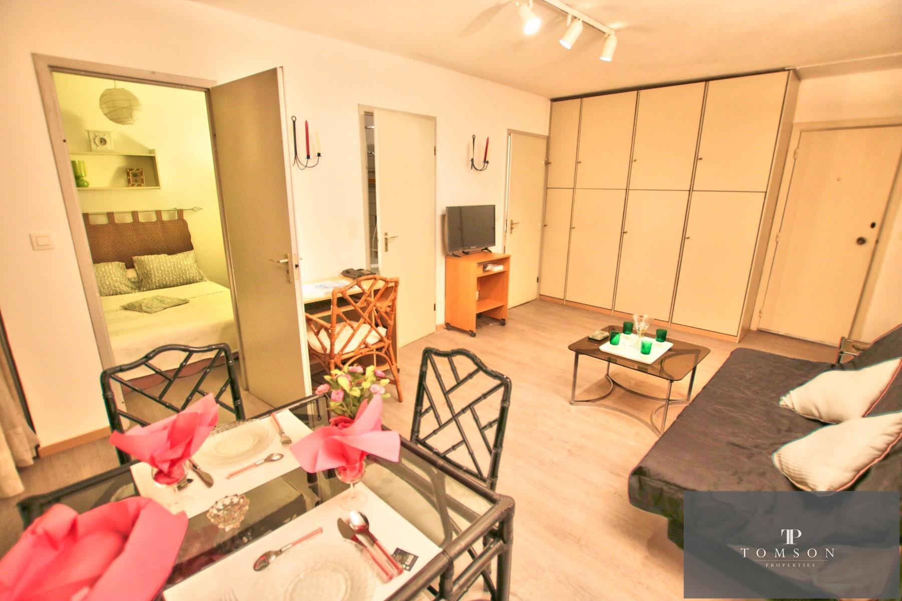 Appartement - Woluwe-Saint-Lambert - #4173391-1