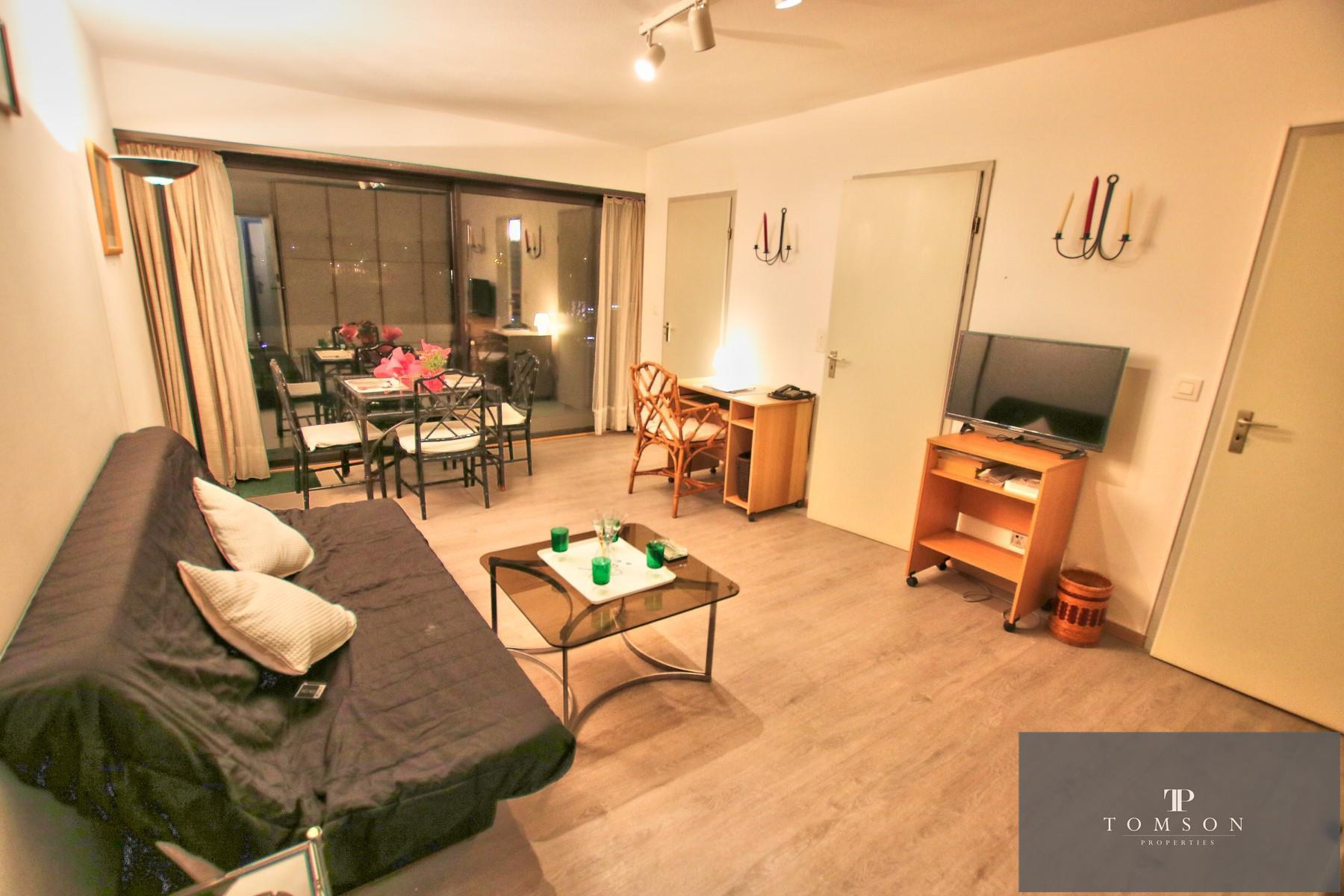 Appartement - Woluwe-Saint-Lambert - #4173391-0