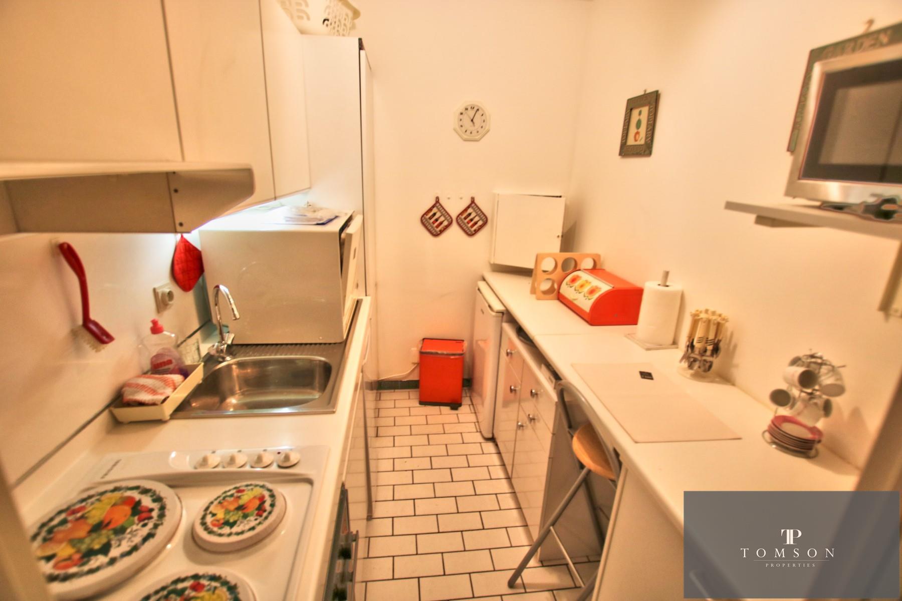 Appartement - Woluwe-Saint-Lambert - #4173391-2