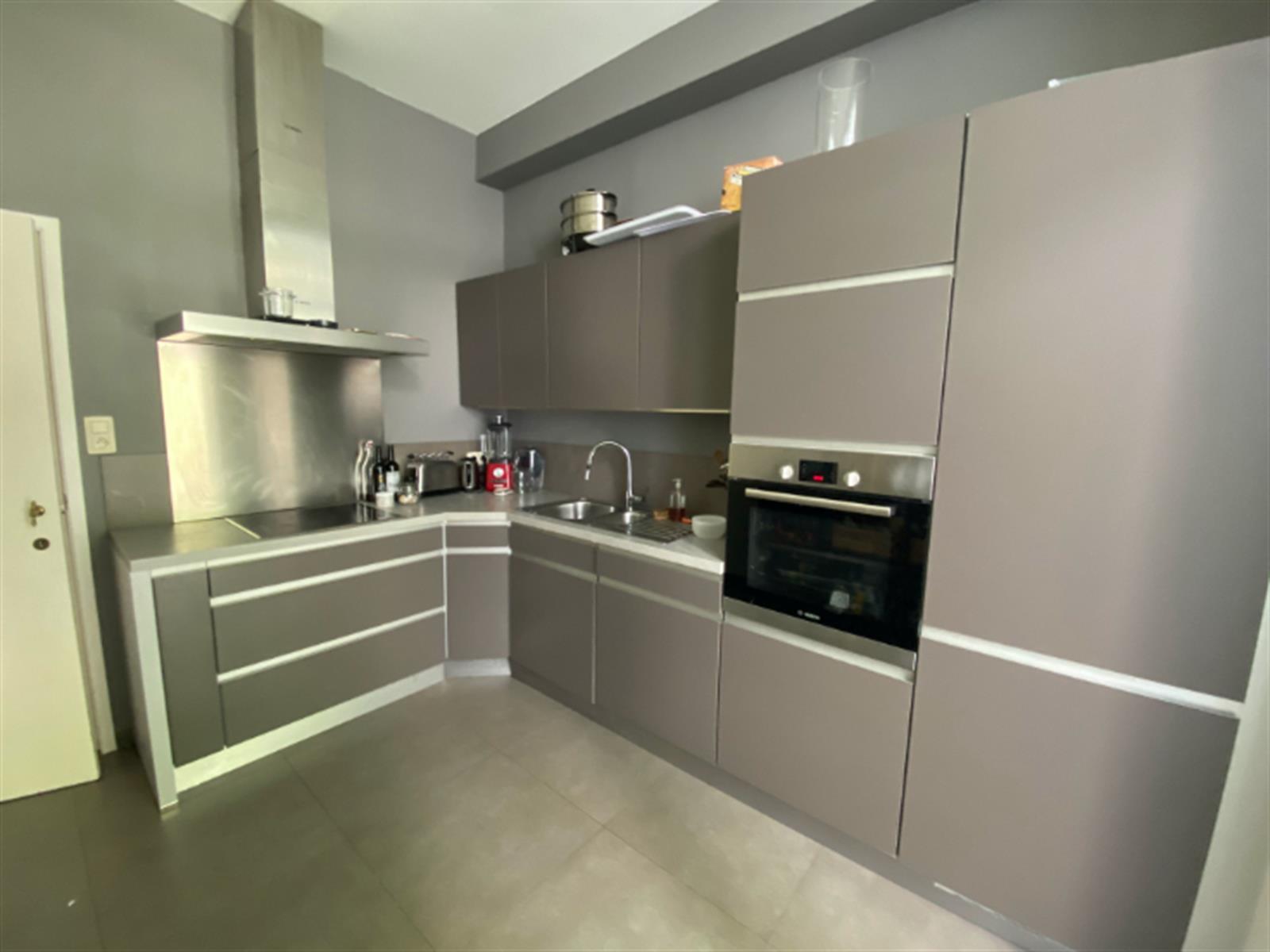 Flat - Ixelles - #4183068-6