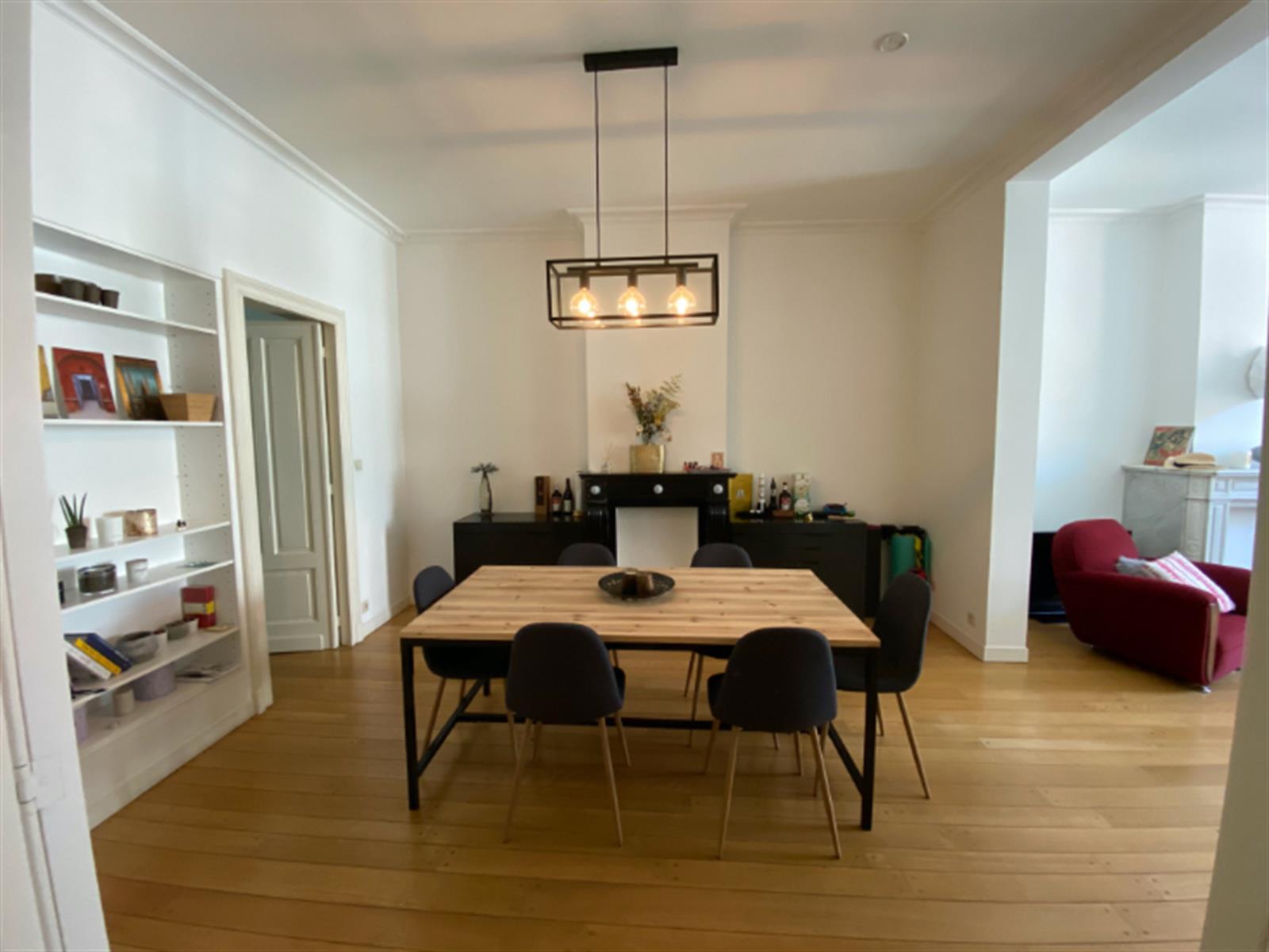 Appartement - Ixelles - #4183068-1