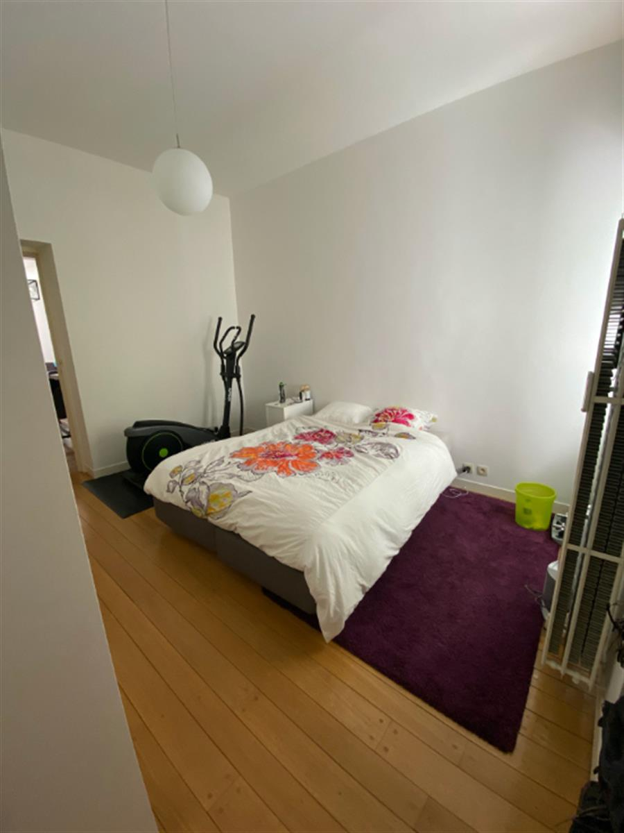 Flat - Ixelles - #4183068-11