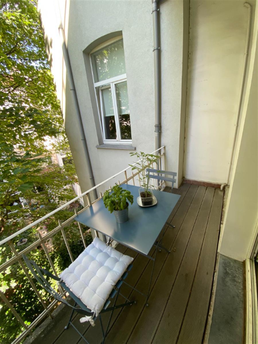Appartement - Ixelles - #4183068-8