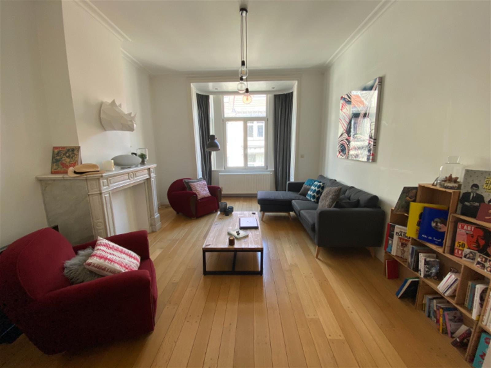 Appartement - Ixelles - #4183068-0