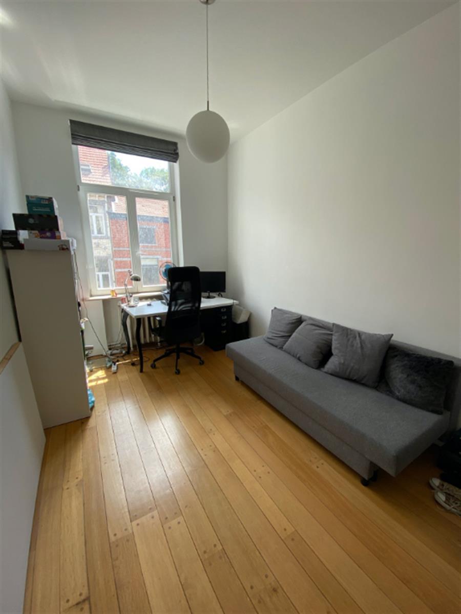 Appartement - Ixelles - #4183068-12