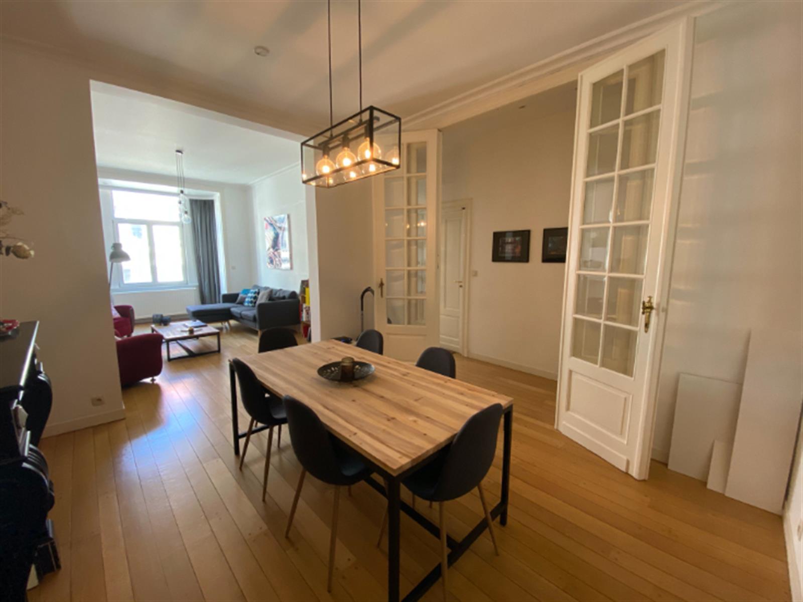 Appartement - Ixelles - #4183068-2