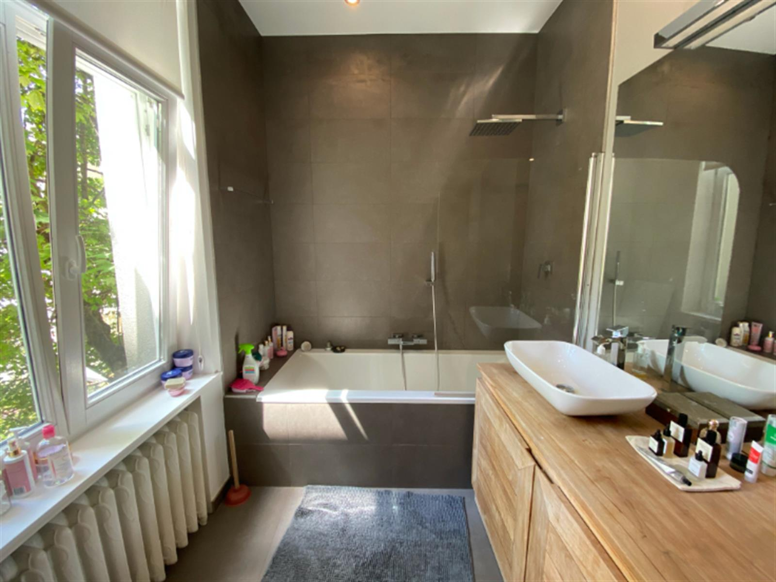Flat - Ixelles - #4183068-9