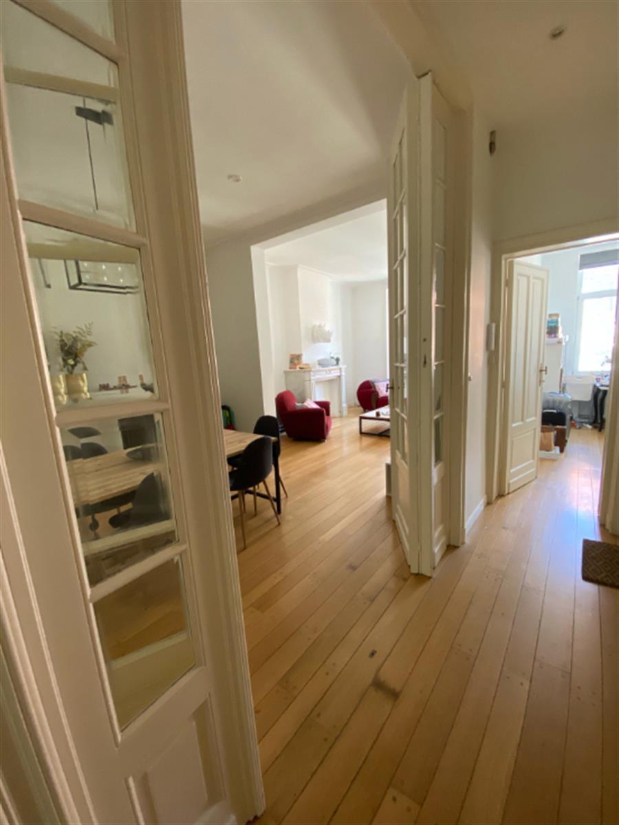 Appartement - Ixelles - #4183068-4