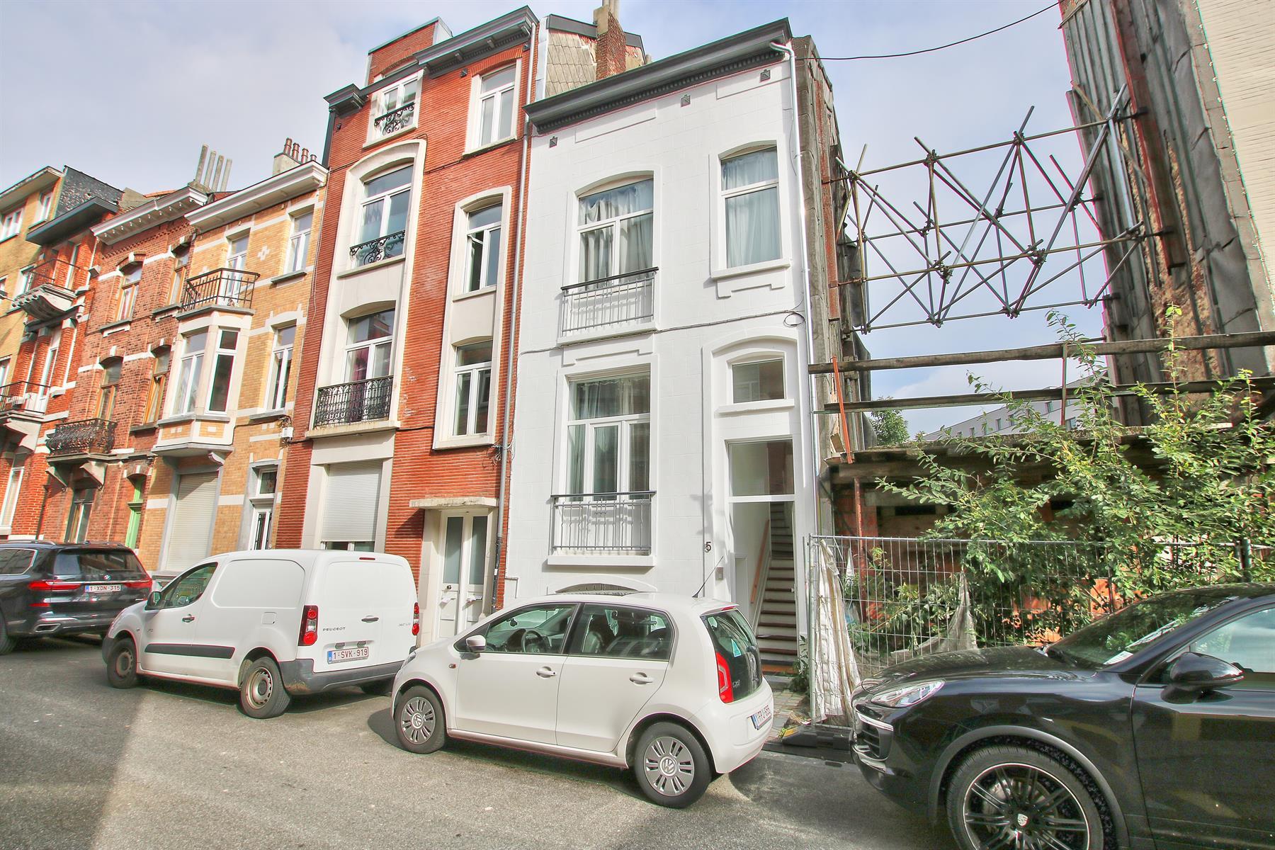 Appartement - Etterbeek - #4183568-6