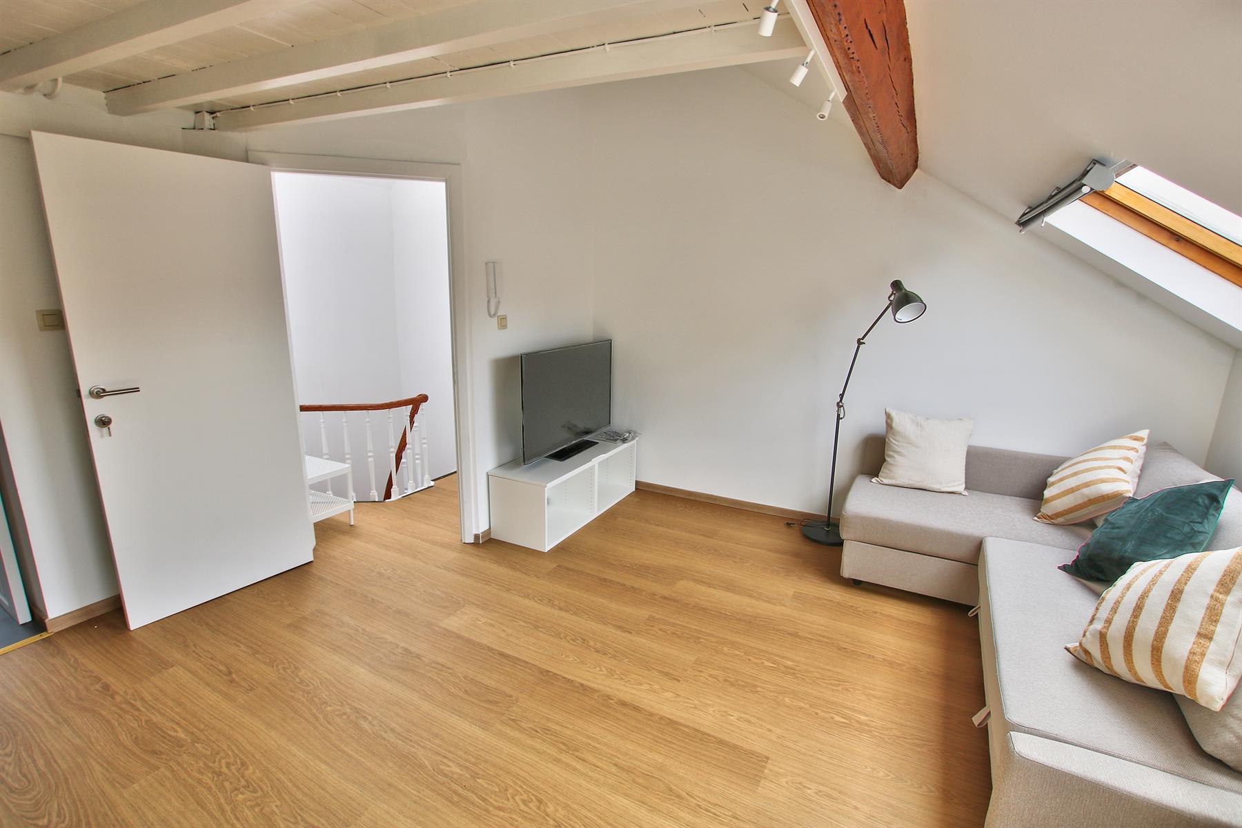 Appartement - Etterbeek - #4183568-2