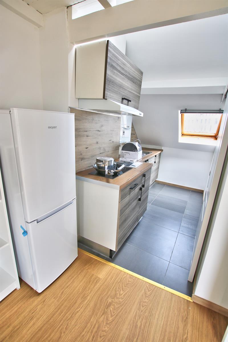 Appartement - Etterbeek - #4183568-3