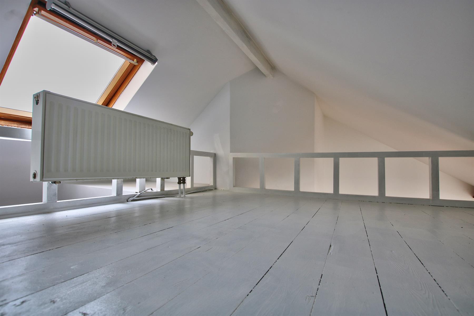 Appartement - Etterbeek - #4183568-4