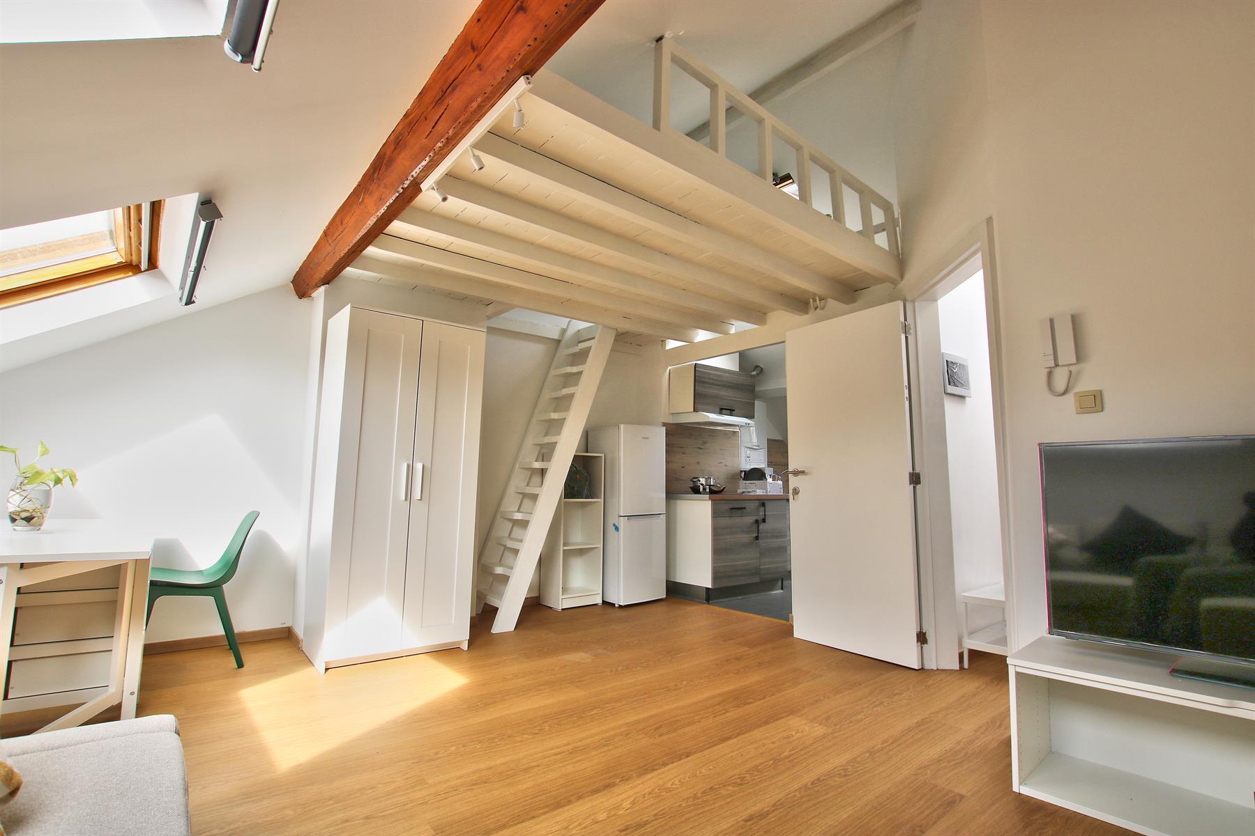 Appartement - Etterbeek - #4183568-0