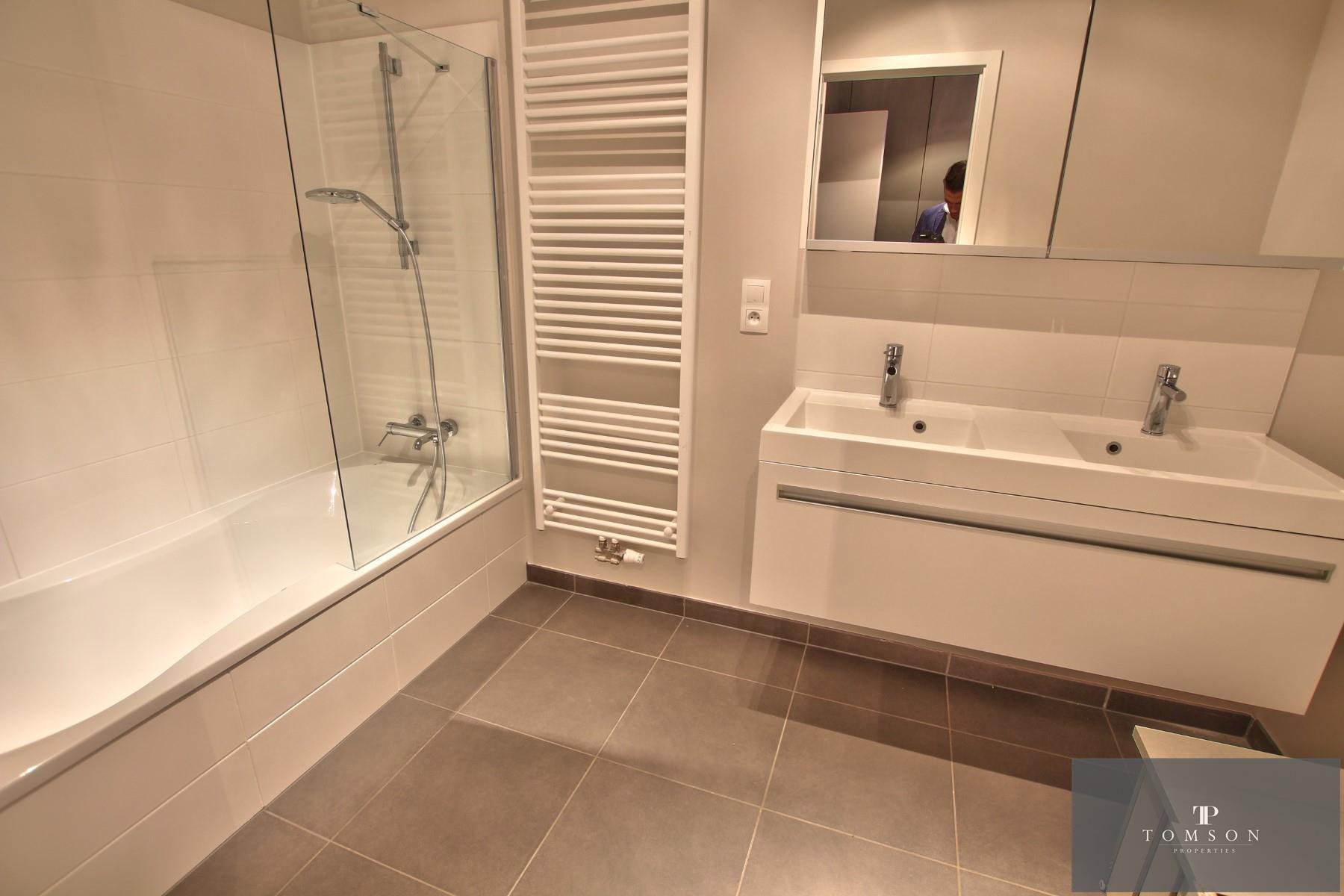 Appartement - Etterbeek - #4184461-4