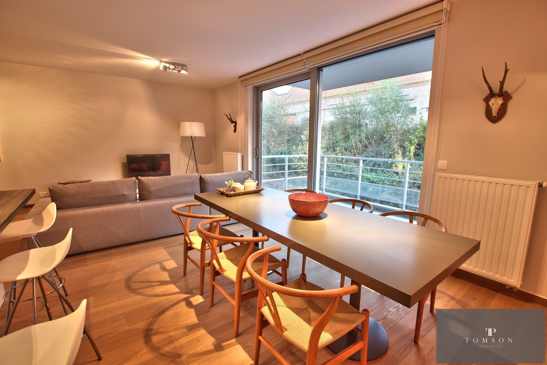 Appartement - Etterbeek - #4184461-2