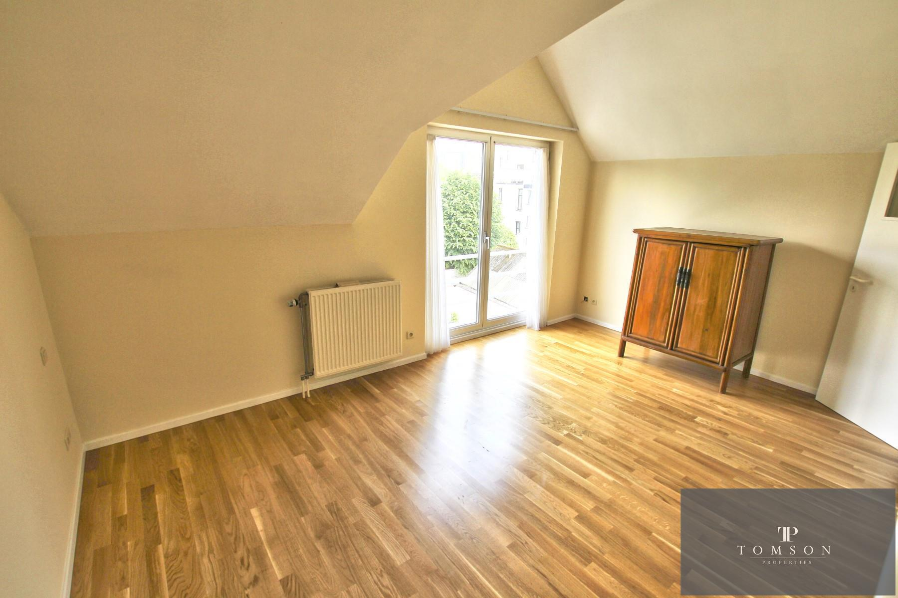 Appartement - Etterbeek - #4185043-5