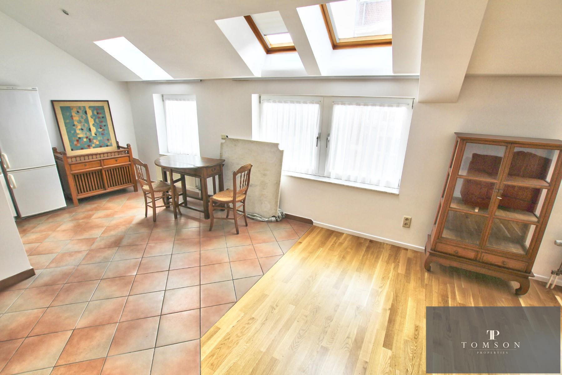 Appartement - Etterbeek - #4185043-0