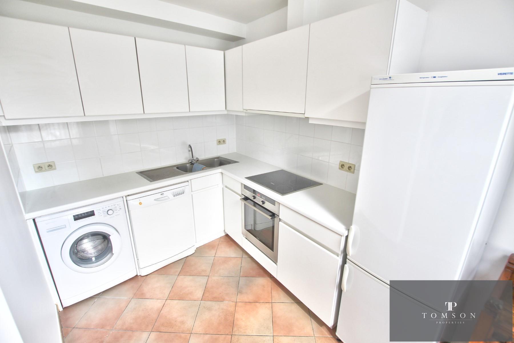 Appartement - Etterbeek - #4185043-3