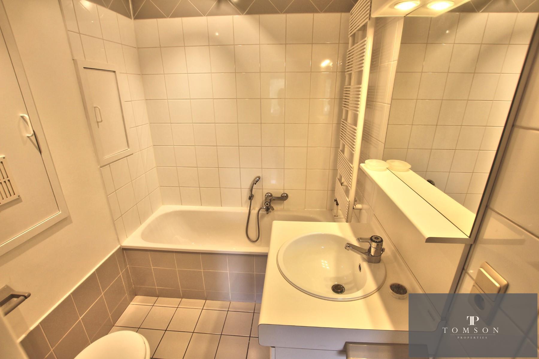 Appartement - Etterbeek - #4185043-8