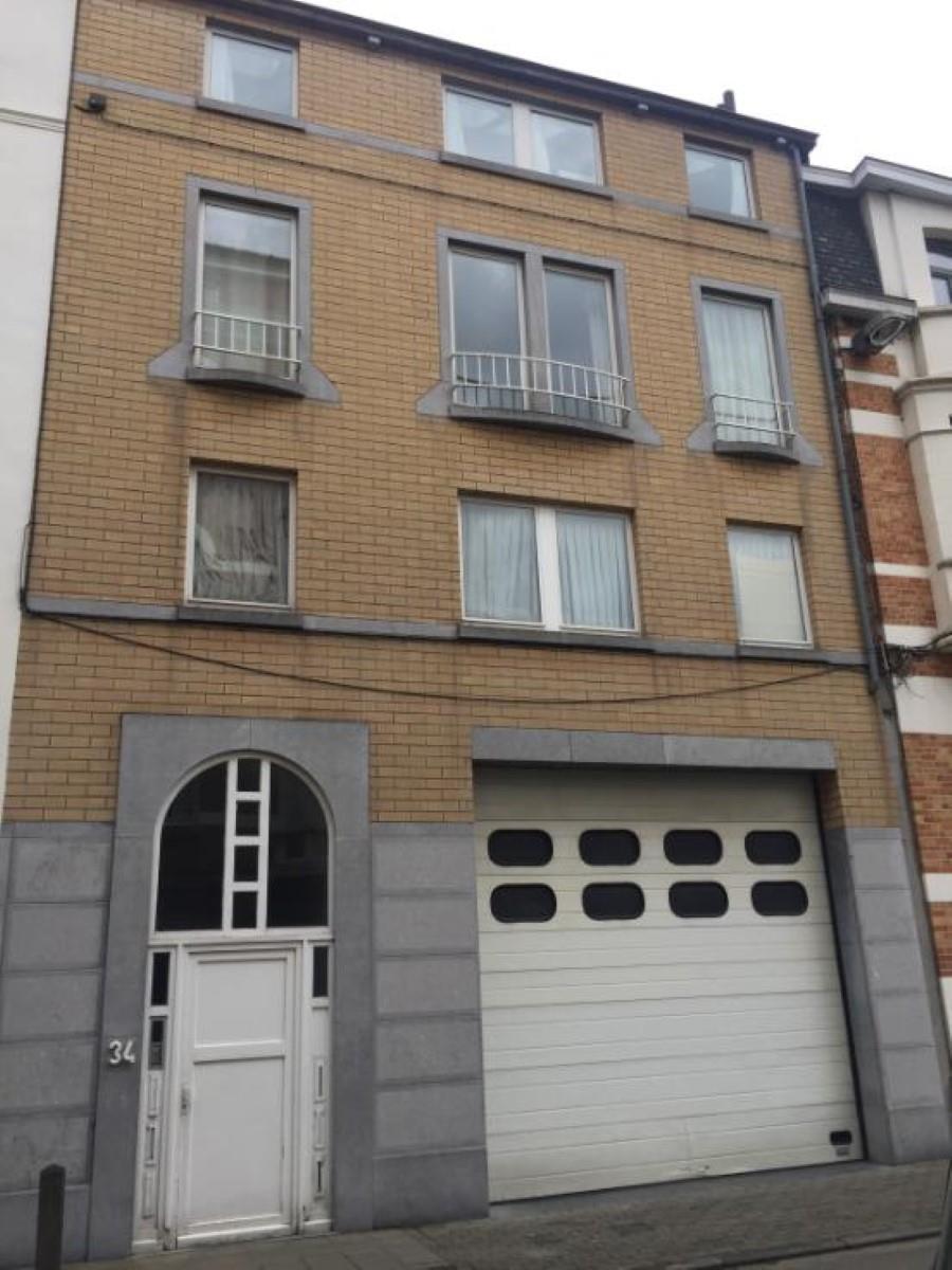 Appartement - Etterbeek - #4185043-9