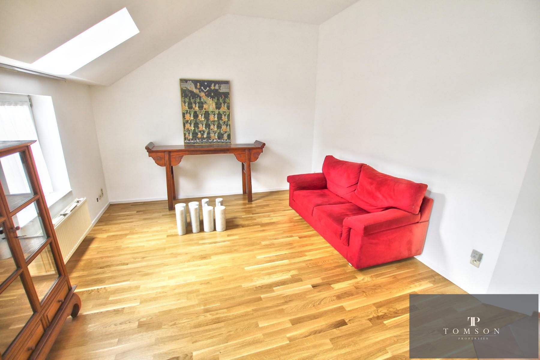 Appartement - Etterbeek - #4185043-2
