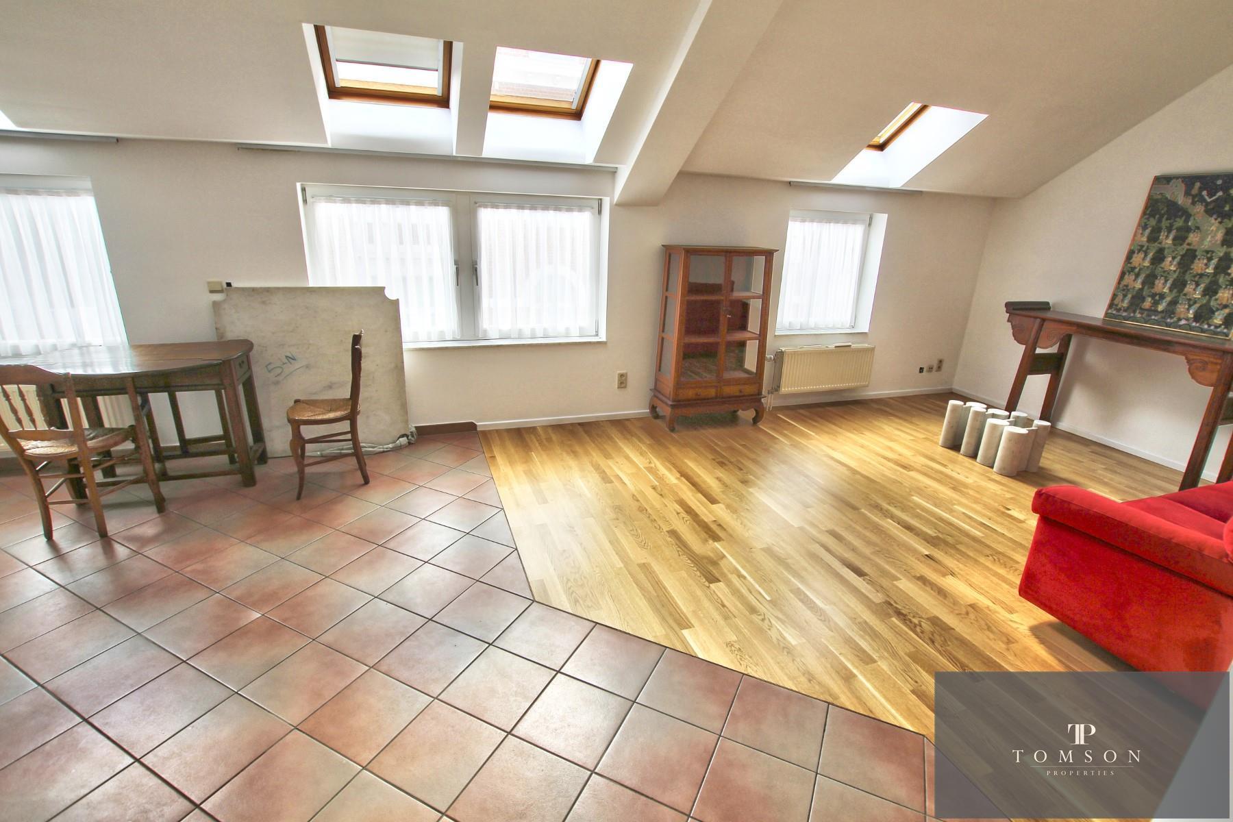 Appartement - Etterbeek - #4185043-1