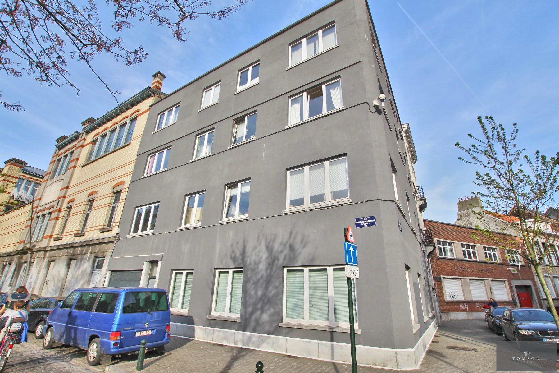 Appartement - Bruxelles - #4185046-4