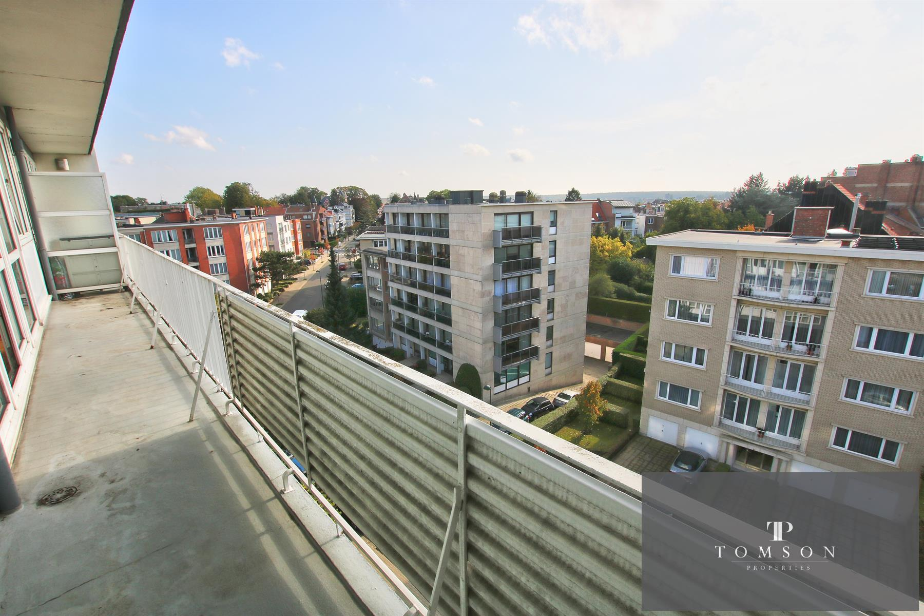 Appartement - Woluwe-Saint-Pierre - #4185308-15
