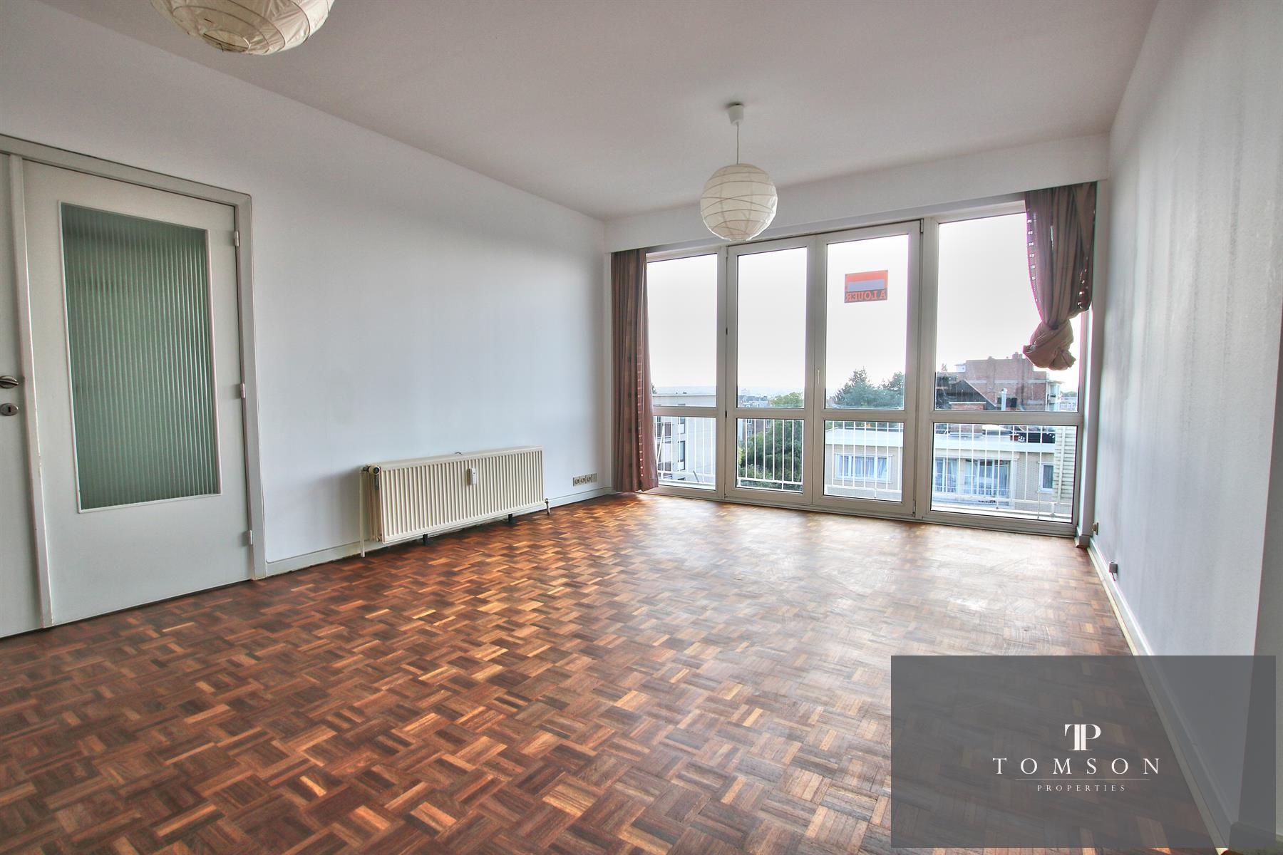 Appartement - Woluwe-Saint-Pierre - #4185308-2