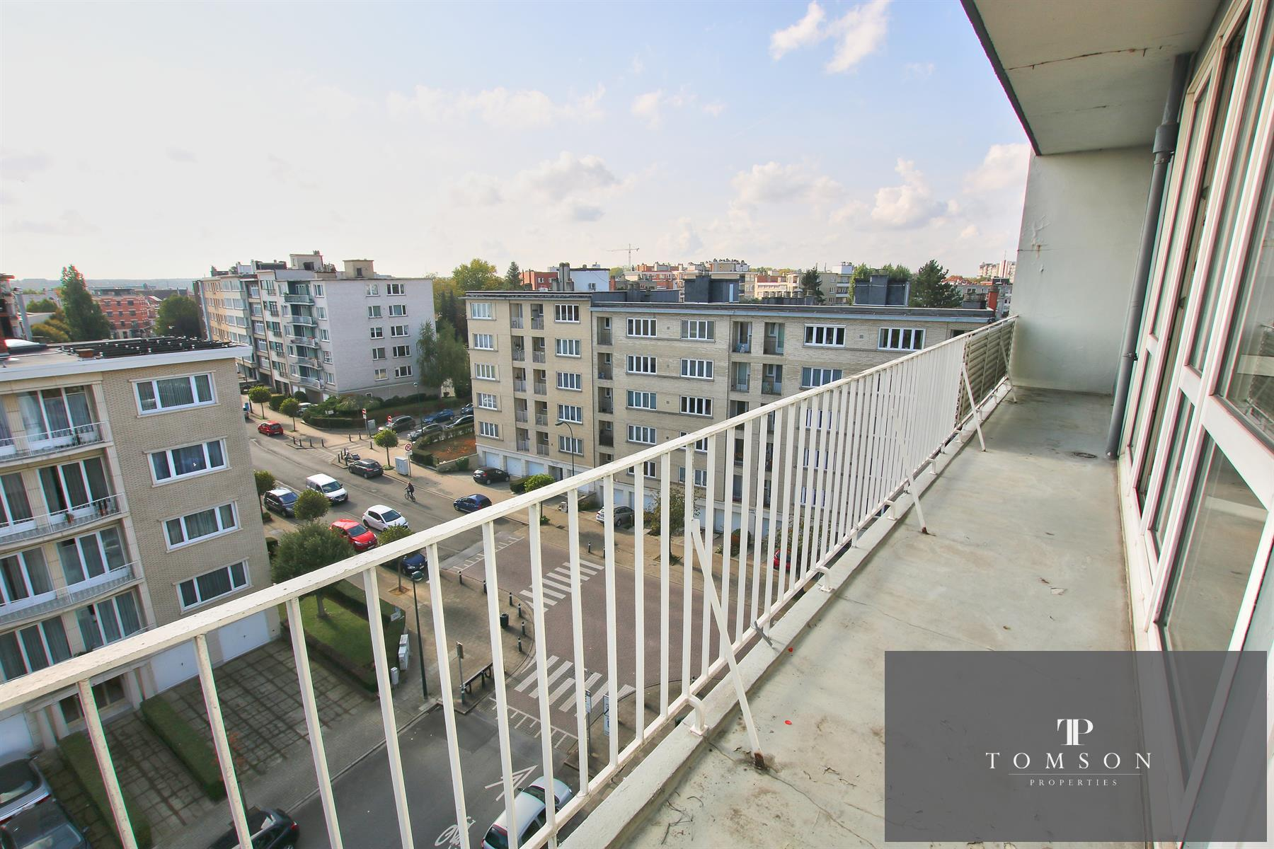 Appartement - Woluwe-Saint-Pierre - #4185308-14