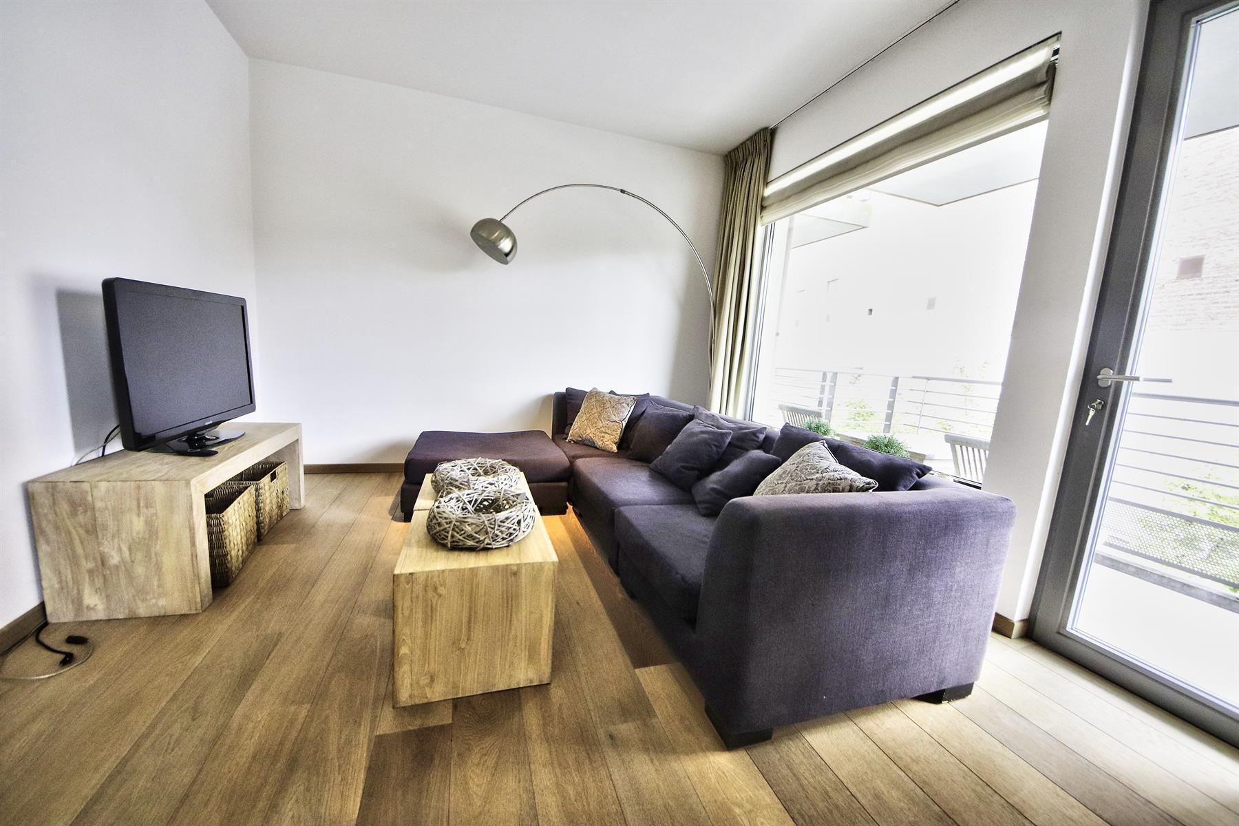 Appartement - Ixelles - #4185644-0