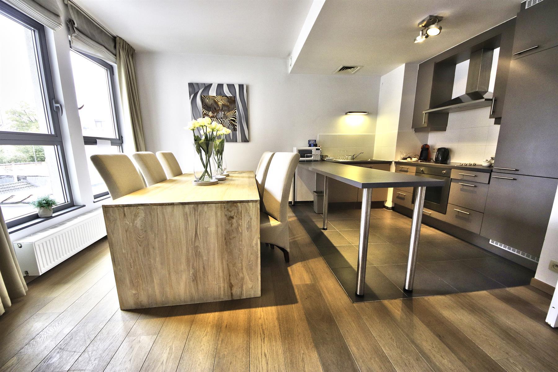 Appartement - Ixelles - #4185644-2