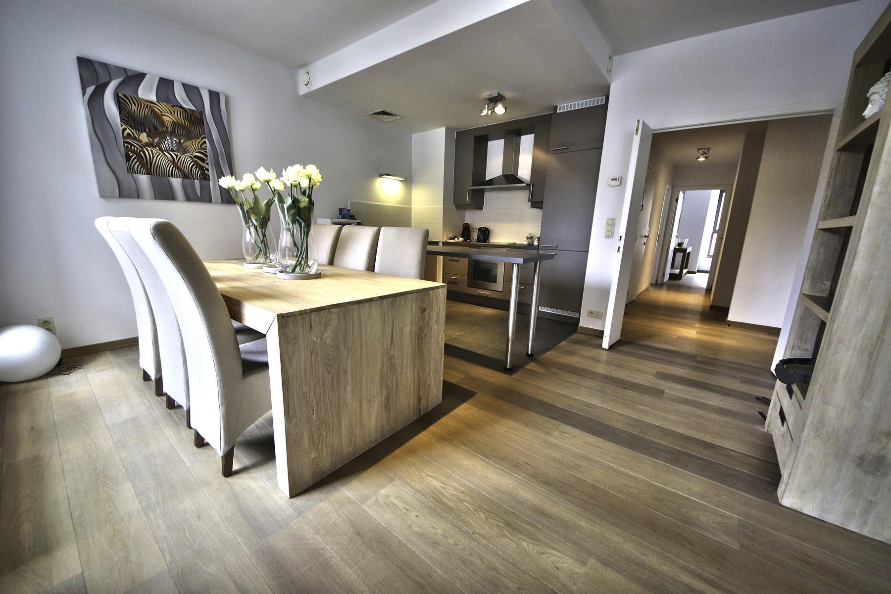 Appartement - Ixelles - #4185644-1