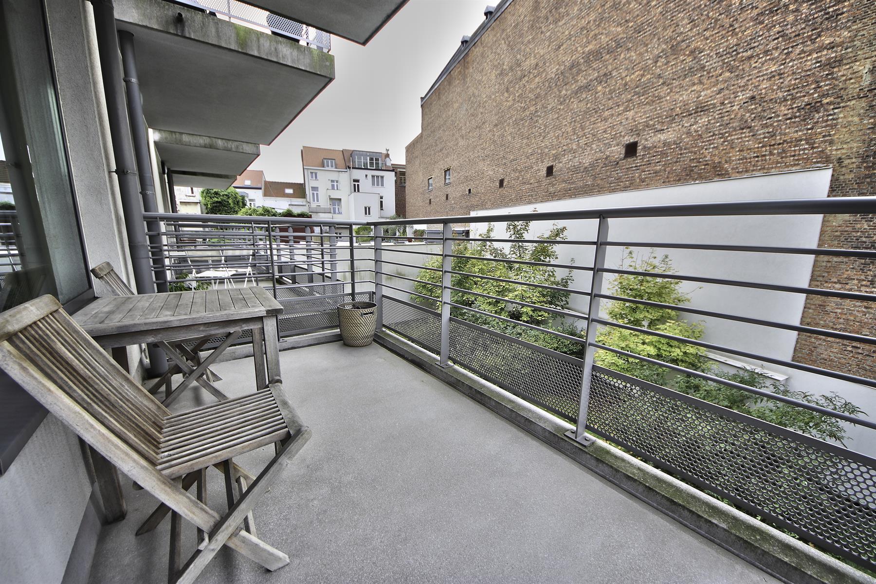 Appartement - Ixelles - #4185644-8