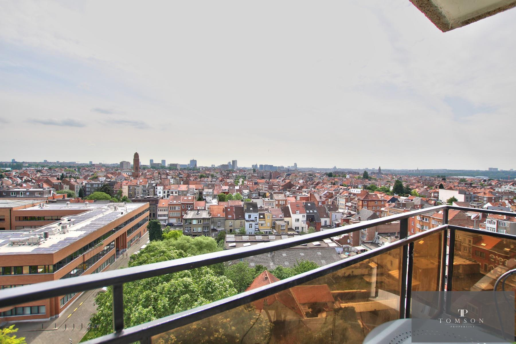 Appartement exceptionnel - Evere - #4186315-12