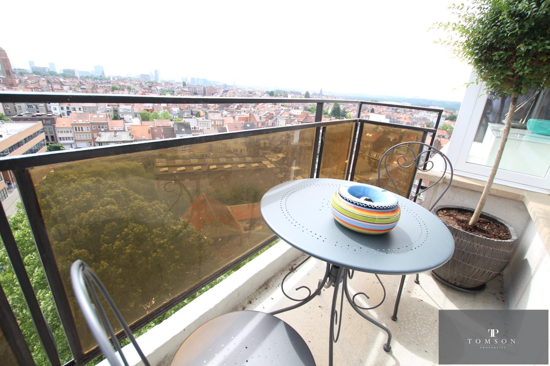 Appartement exceptionnel - Evere - #4186315-11