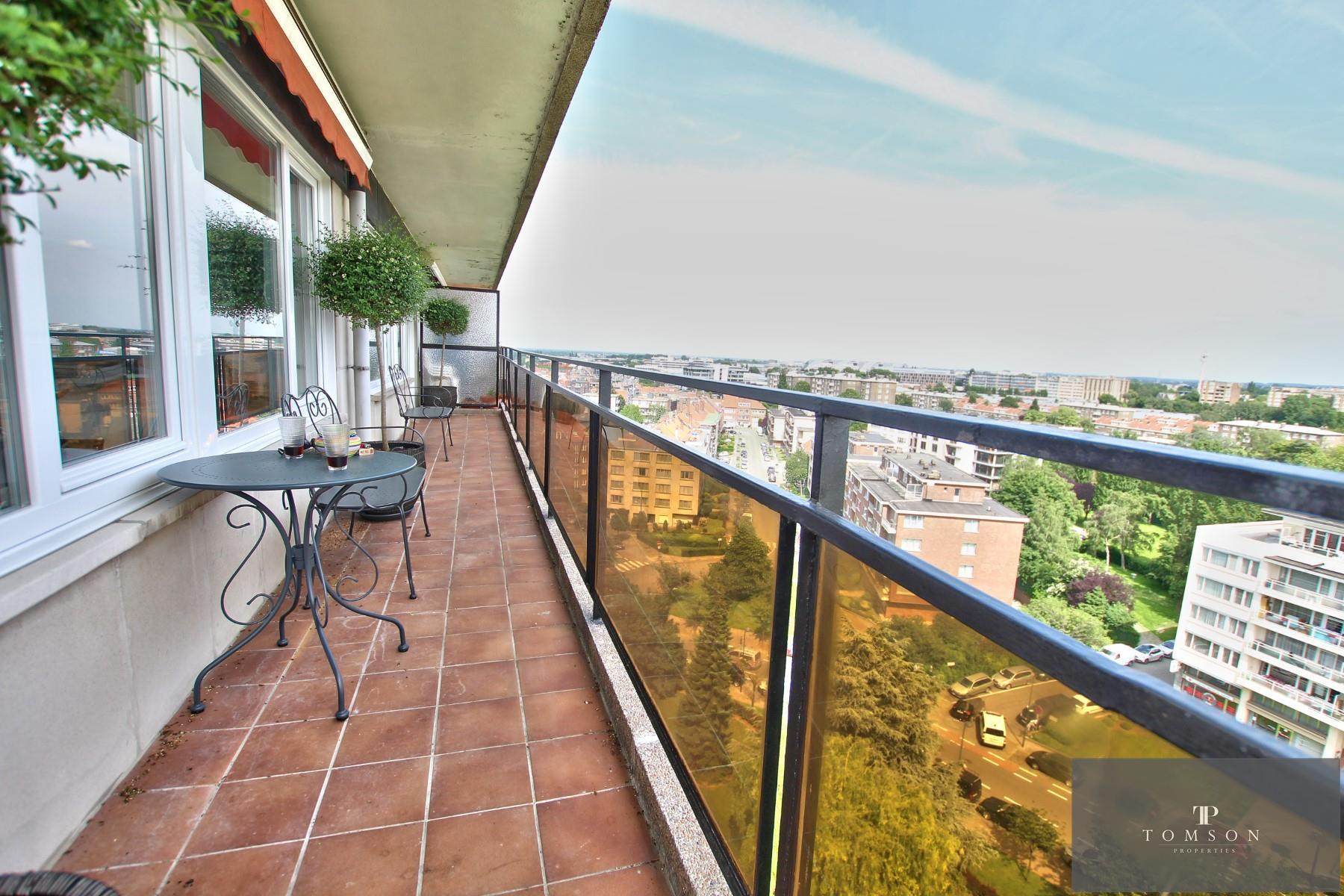Appartement exceptionnel - Evere - #4186315-13