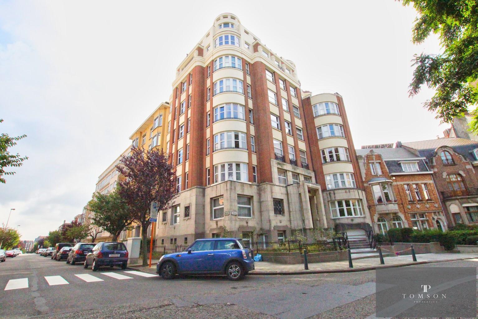 Penthouse - Woluwe-Saint-Lambert - #4186316-12