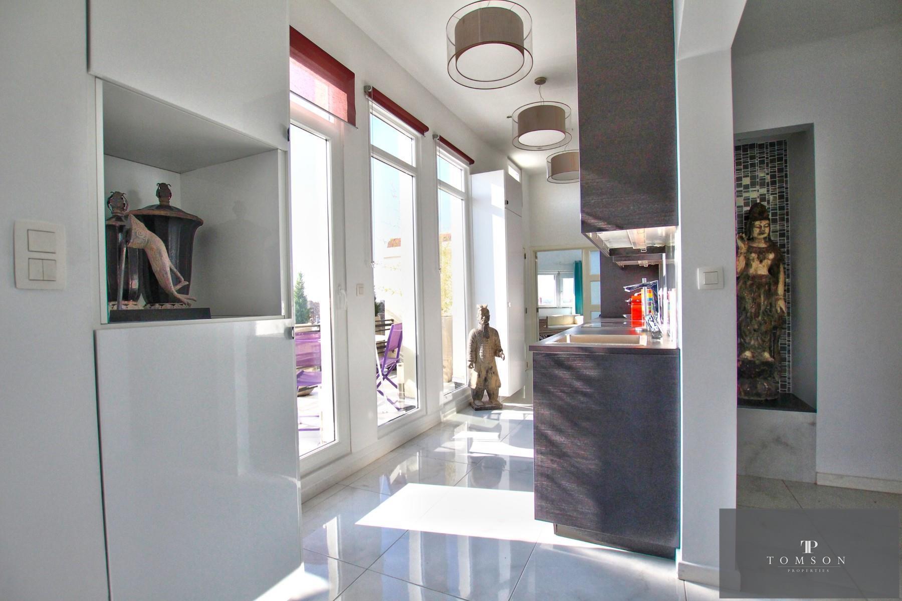Penthouse - Woluwe-Saint-Lambert - #4186316-4