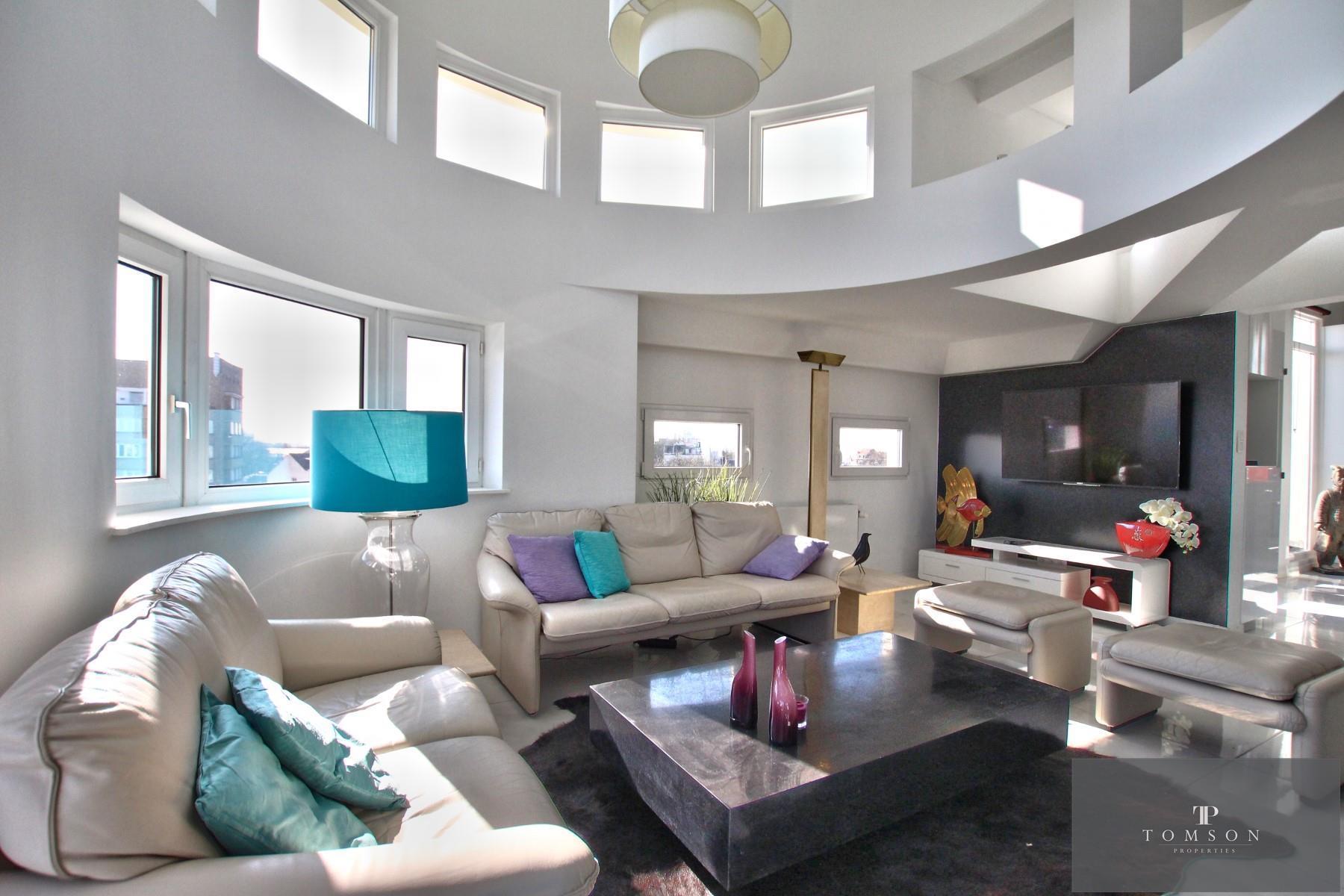 Penthouse - Woluwe-Saint-Lambert - #4186316-2