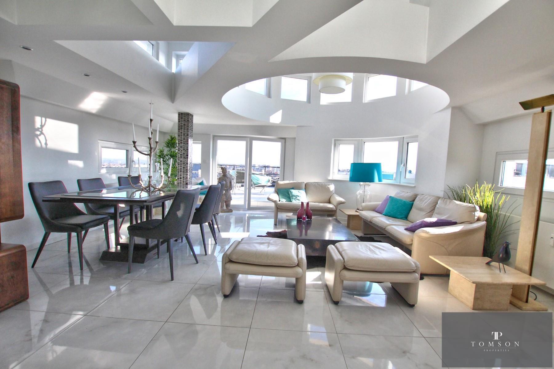 Penthouse - Woluwe-Saint-Lambert - #4186316-0