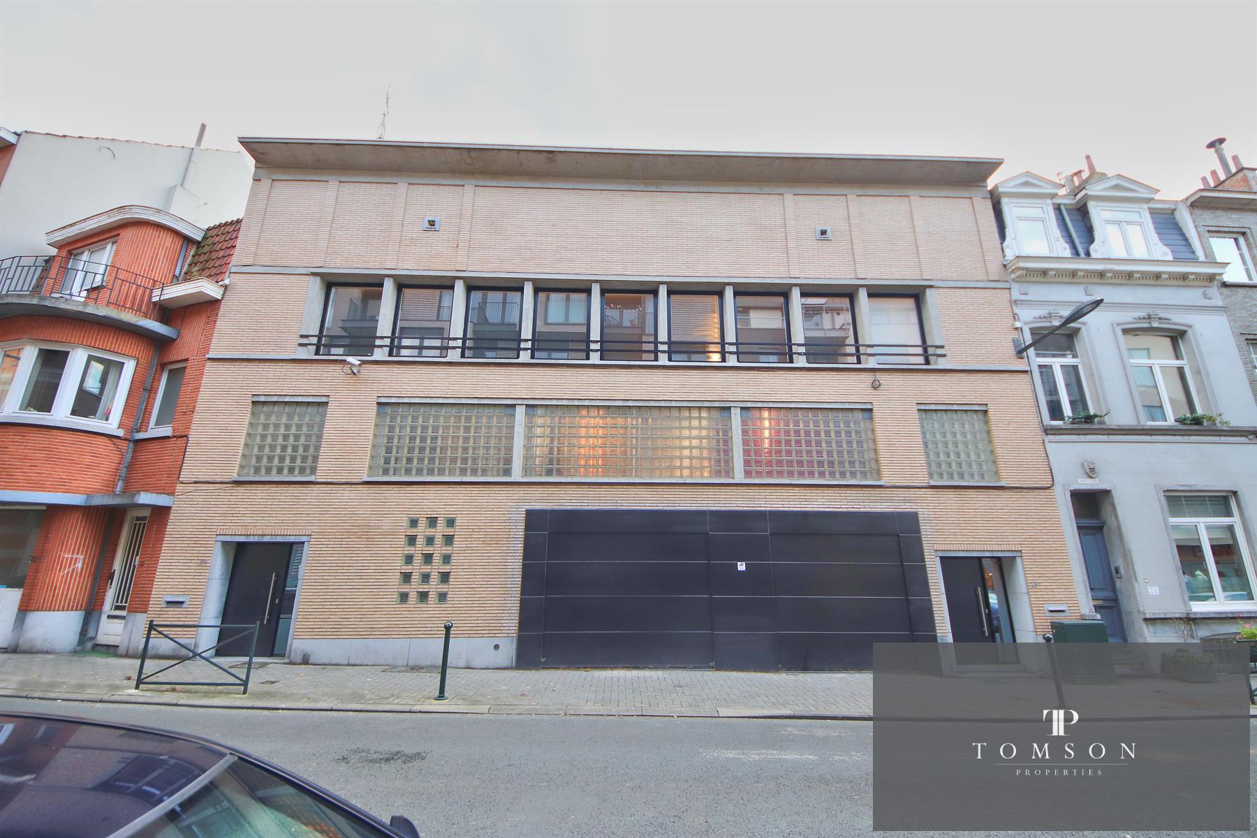 Maison - Etterbeek - #4187122-12