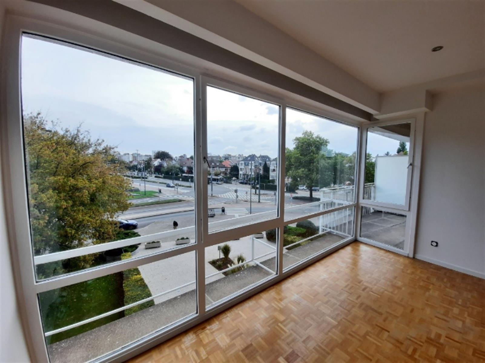 Appartement - Schaerbeek - #4196437-1