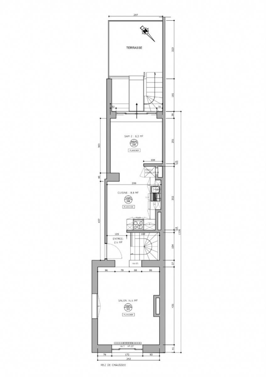 Duplex - Etterbeek - #4197640-16