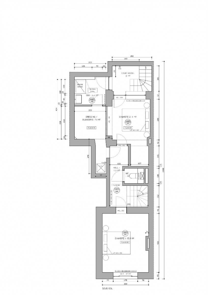 Duplex - Etterbeek - #4197640-17