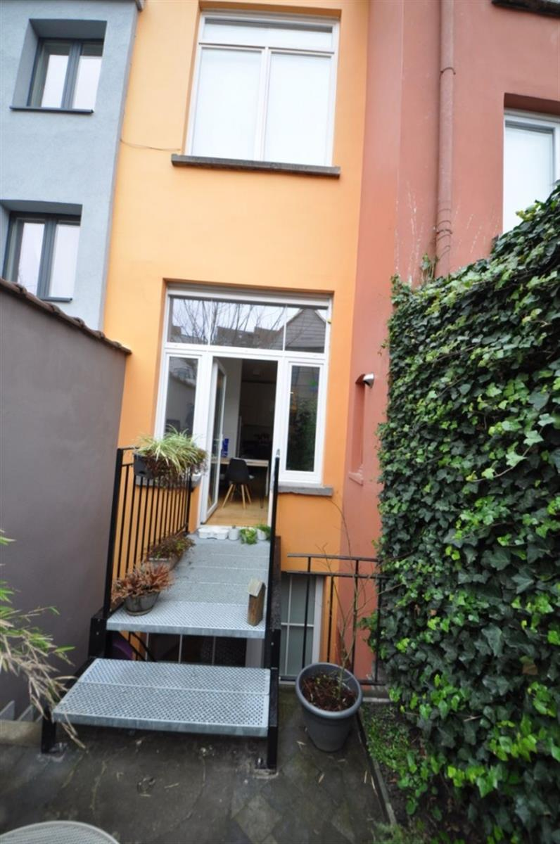Duplex - Etterbeek - #4197640-14
