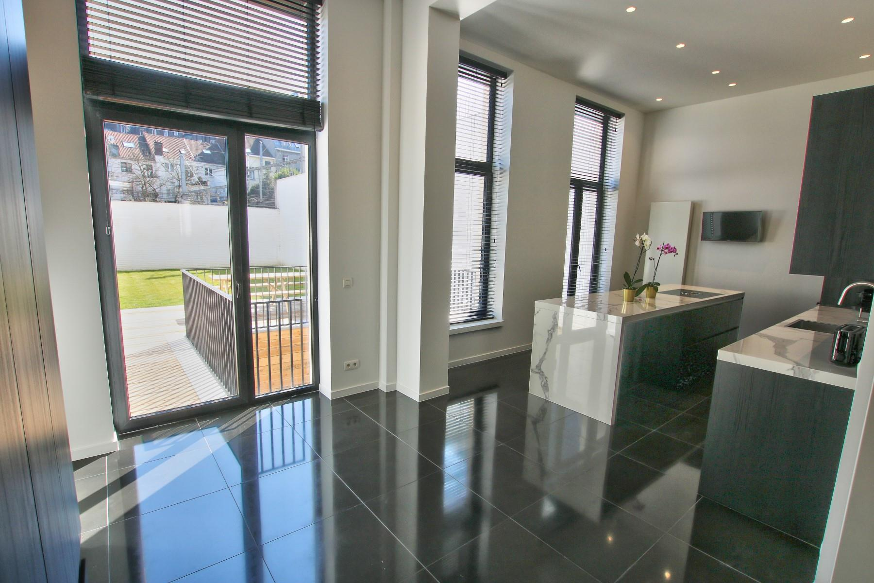 Duplex - Etterbeek - #4202491-5